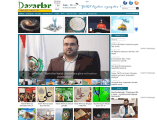 deyerler.org screenshot