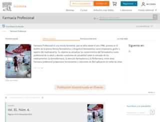 dfarmacia.com screenshot