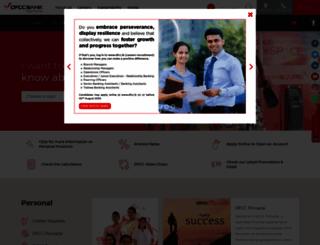 dfcc.lk screenshot