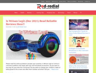 dforceblog.com screenshot