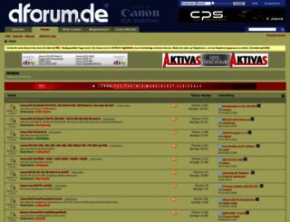 dforum.net screenshot