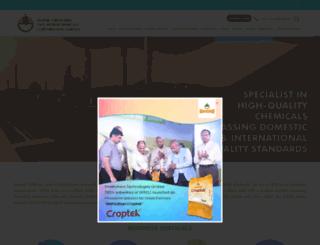 dfpcl.com screenshot