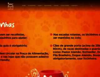 dfplaza.com.br screenshot