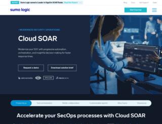 dfresponse.com screenshot