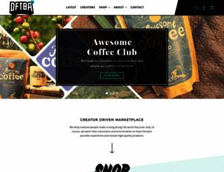 dftba.com screenshot