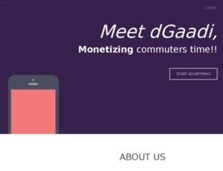 dgaadi.com screenshot