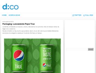 dgdico.com.ar screenshot