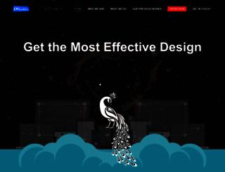 dgedits.com screenshot