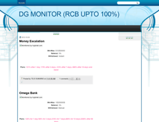 dgmonitor.blogspot.co.uk screenshot