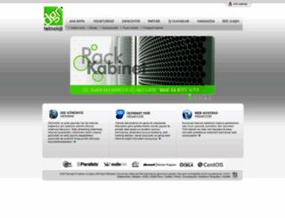 dgn.net.tr screenshot