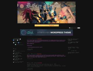 dgrayman.activoforo.com screenshot
