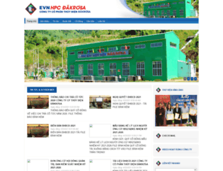 dhpc.com.vn screenshot