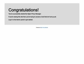 dhtp5.dmon.com screenshot
