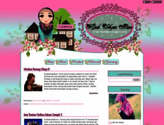 dhyeahana.blogspot.com screenshot