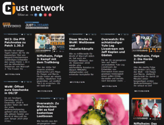 diablo.justnetwork.eu screenshot