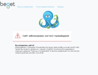dialinvestor.ru screenshot