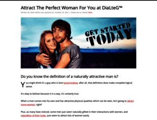 dialteg.com screenshot