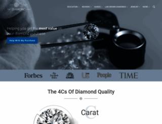 diamondarticles.com screenshot