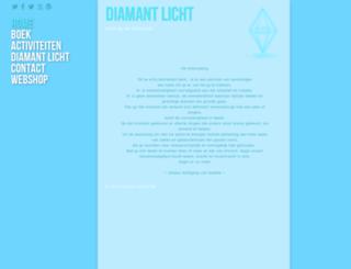 diamondlightenergy.com screenshot