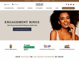 diamondsonweb.com screenshot