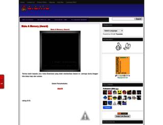 dian18.blogspot.com screenshot