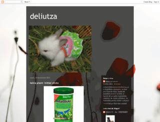 dianabloom2004.blogspot.com screenshot