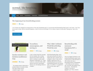 dianaibclc.com screenshot