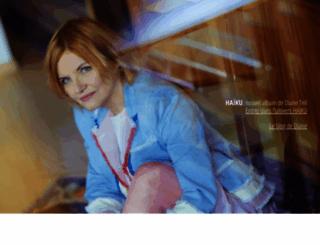 dianetell.com screenshot