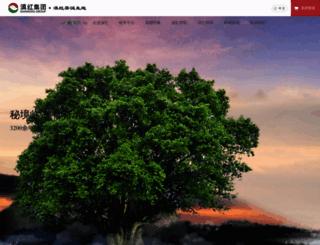 dianhong.com screenshot