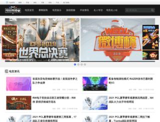 dianjing.52pk.com screenshot