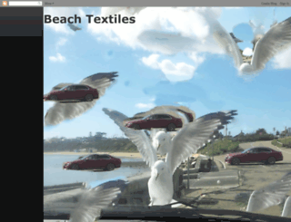 dians-beachtextiles.blogspot.com screenshot
