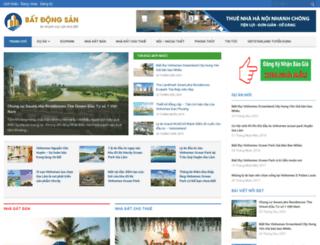 diaoc-hanoi.com screenshot