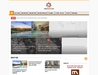 diaochot.com screenshot