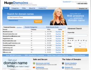 diaoctre.com screenshot