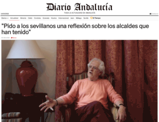 diarioandalucia.com screenshot