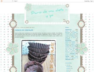 diariodeunadietayyo.blogspot.com.es screenshot
