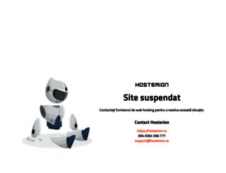 diaspora.ro screenshot