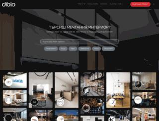 dibla.com screenshot