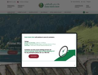 dibpak.com screenshot