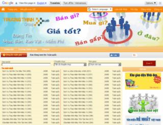 dichvuquan2.com screenshot