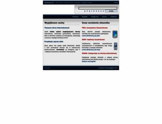 dictionary.pl screenshot
