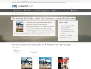 die-maenner-der-emden.de screenshot