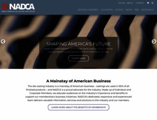 diecasting.org screenshot