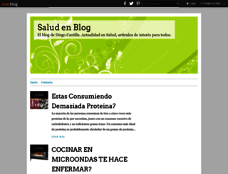 diego.castilla.over-blog.es screenshot
