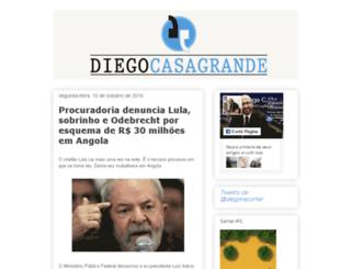 diegoreporter.blogspot.com.br screenshot