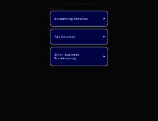 dielforguson.com screenshot