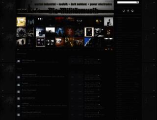 diemilitarmusik.clan.su screenshot