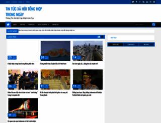 diemtinxahoi.blogspot.com screenshot