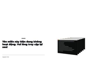 diendan.go.vn screenshot