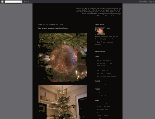 dieraecherin.blogspot.nl screenshot